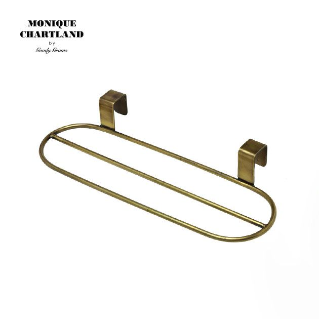 STEEL TOWEL HANGER 01