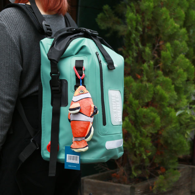 FISH ECO BAG