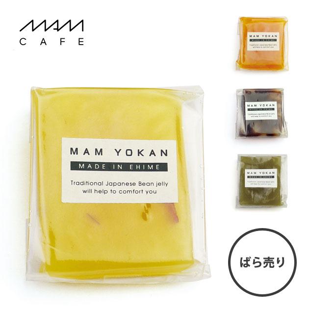 MAM YOKAN TRADITIONAL 〈愛媛県産〉