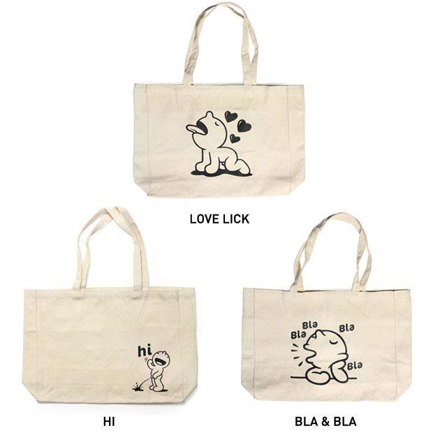 BAG L MR.P