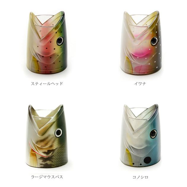 FISH DESK HOLDER