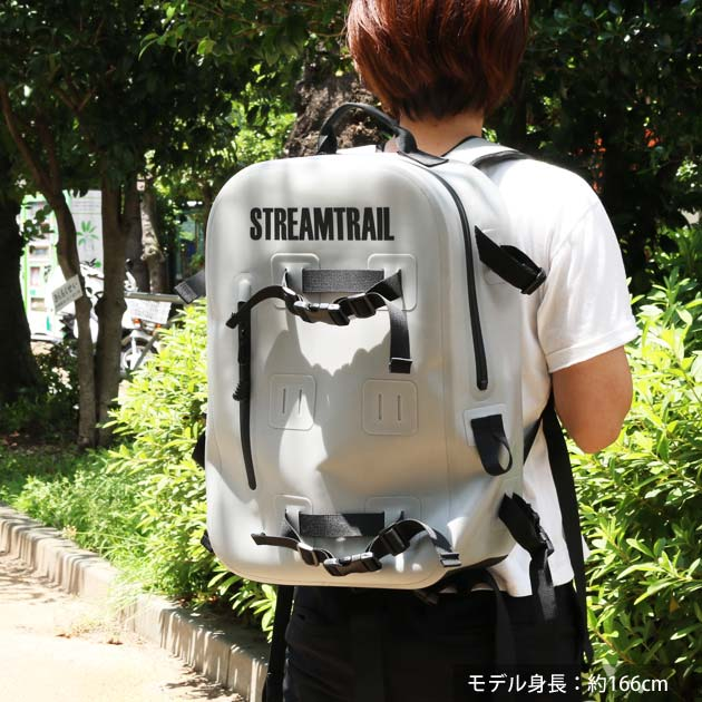 STORMY BACK PACK