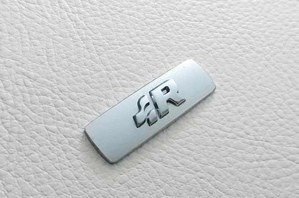 VW Rロゴ エンブレムプレート