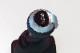 GTIロゴ DSGシフトノブ(Audi純正 RS4シフトノブ)