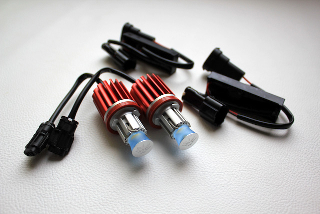 promina ハイパワー COB LED フォグバルブ 6000K