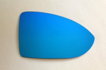 GOLF7 ブルーワイドミラー 1000R 親水・防眩
