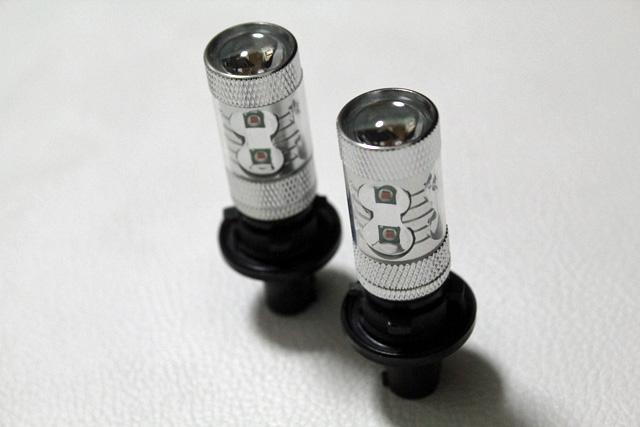 PH24WY(SPH24) LEDフロントウィンカー バルブ