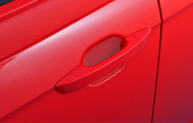 VW T-CROSS / POLO ドアカップ プロテクションフィルム Tクロス/ポロ