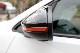 VW GOLF7 / GOLF7.5 / Touran ピアノブラック ミラーカバー