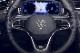 VW純正 T-CROSS Rロゴ ステアリングバッジ