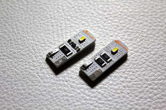 promina BS(T10 ウェッジ ボスサイド LED)