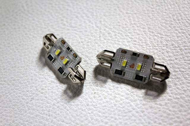 promina F37 (フェストンバルブ LED)