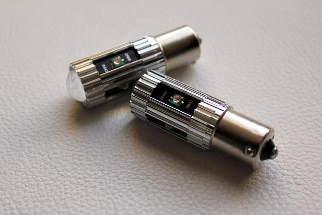 PY21W(S25) LEDウィンカーバルブ