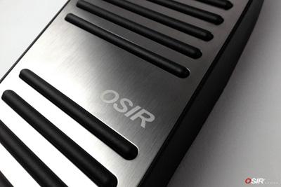 OSIR O-REST Audi フットレスト(RHD)