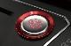 エンジン スタートストップ ボタン リングトリム・レッド PASSAT/POLO/ARTEON