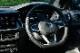 VW純正 T-CROSS R-LINE ステアリングバッジ
