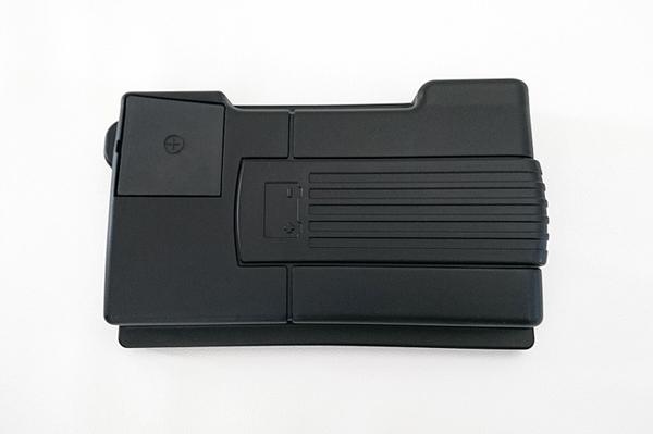 VW用 バッテリートップカバー core OBJ