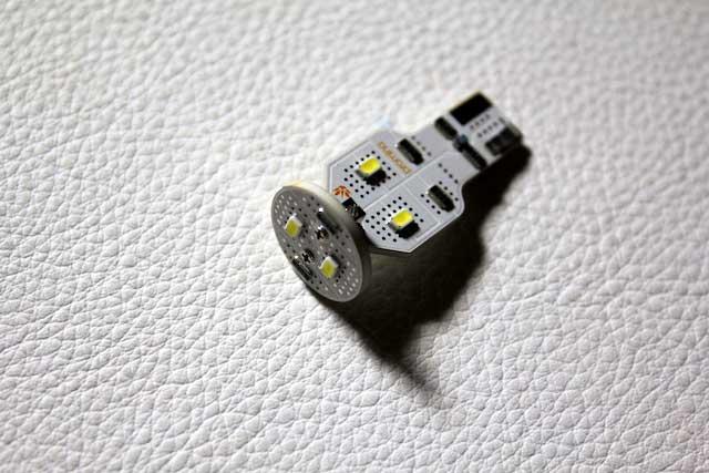 promina T16 (T16 ウェッジ トップサイド LED)