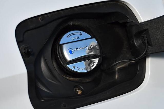 VW/Audi フューエルキャップカバー  core OBJ