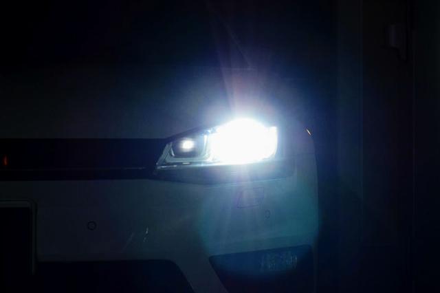VW GOLF7 LED コンバージョンバルブ D3S 6500ケルビン