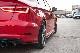 FLOW DESIGNS Audi S3(8V) Sedan サイドスプリッター