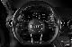 Leyo Motorsport Audi A4/A5(B9 )パドルシフター・ブラック ver4.