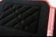【SALE】GOLF7 GTI フロアマット 4pc(レッドパイプ・GTIロゴ) クラシック