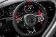 Leyo Motorsport PD GOLF7(7.5) GTI パドルシフター・レッド