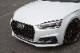 Audi A5(B9/F5) RSスタイル グリル・グロスブラック セパレートタイプ