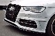 Audi A3 Sline セダン/S3 SB FAREAST フロントスプリッター