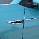 VW T-CROSS R-LINEタイプ サイドエンブレムセット