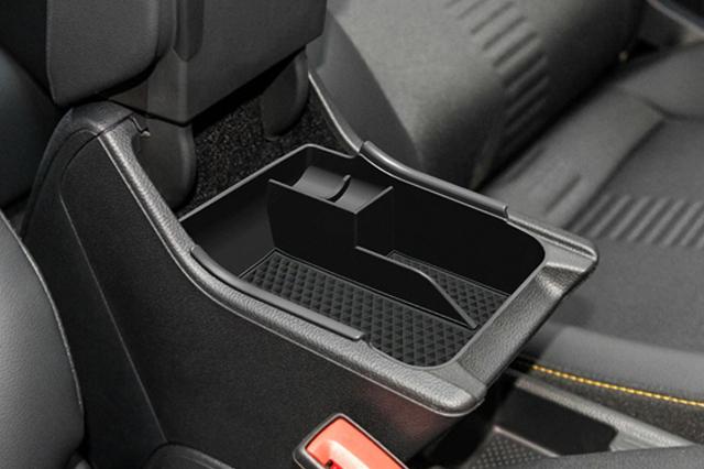 VW POLO AW1 セカンダリ ストレージ(小物入れ)
