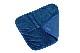 GYEONジーオン 拭き取りクロス SilkDryer S 50x55cm (Q2MA-SD-S)