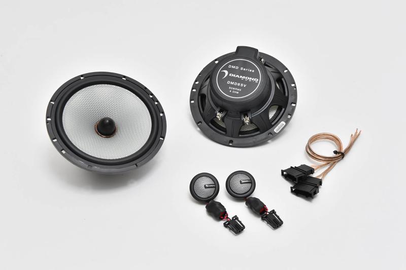 VW GOLF8/GOLF7/T-ROC/T-Cross DIAMOND AUDIO トレードインスピーカー