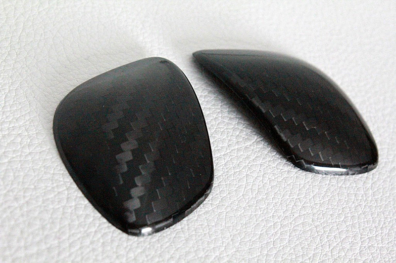 【SALE】GOLF7/PASSAT/POLO/Tiguan DSGシフトノブ カーボントリム