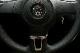 GOLF6 ステアリングバッジ トリム・クローム