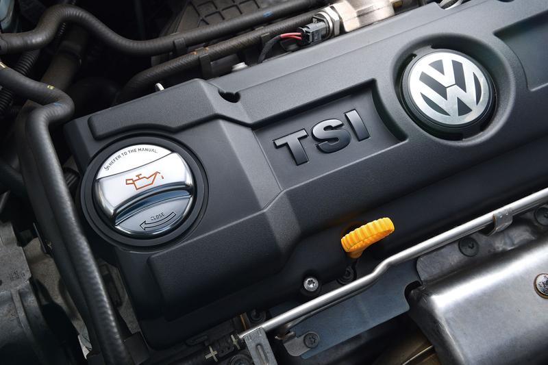 VW/Audi用 オイルキャップカバー Ver.2  core OBJ