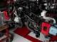 ECS ハイフローインタークーラー チャージパイプ GOLF7 GTI/R