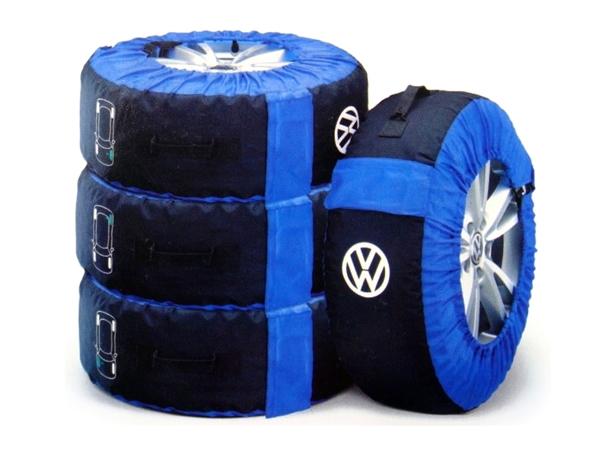 VW純正 タイヤトートバッグ フォルクスワーゲン