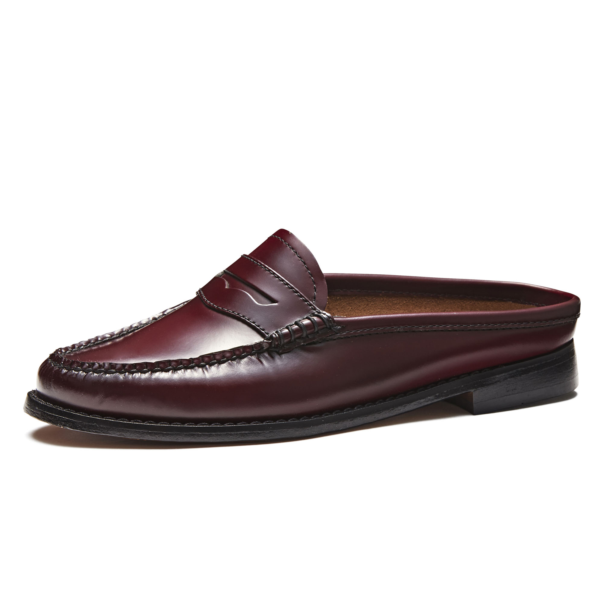 41000 / WINE (LEATHER SOLE)