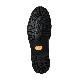 13011 RANGER MOC / BLACK (RUBBER SOLE)