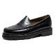 【限定商品】11535N / BLACK (RUBBER SOLE)