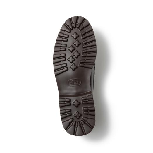 【限定商品】11535N / WINE (RUBBER SOLE)