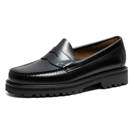 【限定商品】11535W / BLACK (RUBBER SOLE)