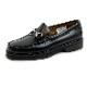 11530W / BLACK (RUBBER SOLE)