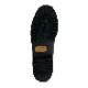 41810 / BLACK (RUBBER SOLE)