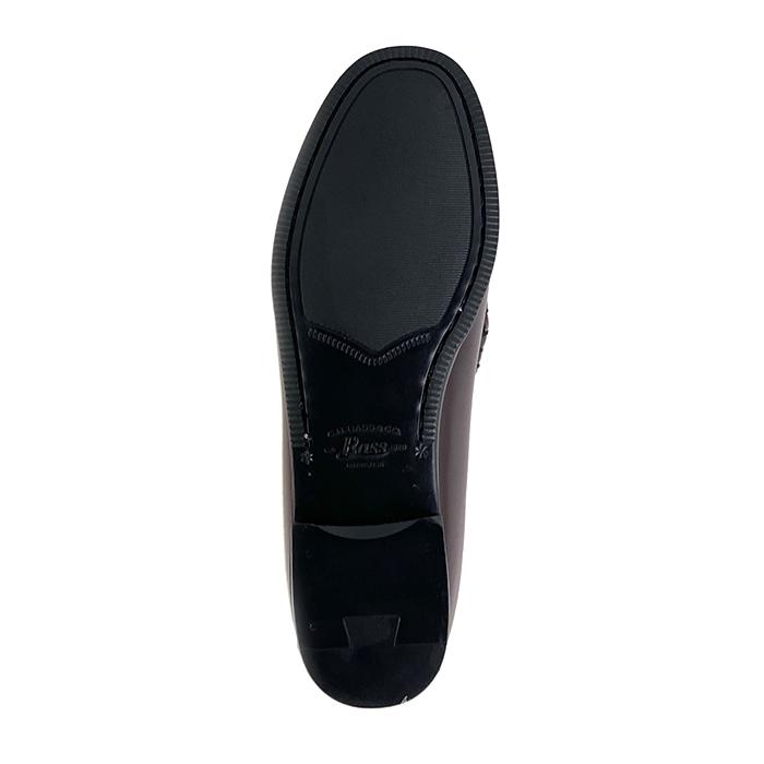 41730 / BLACK (RUBBER SOLE)