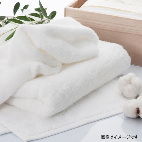 今治謹製 極上タオル ホワイトプレミアム 木箱入り バスタオル2枚セット GK11056 ホワイト(今治製)
