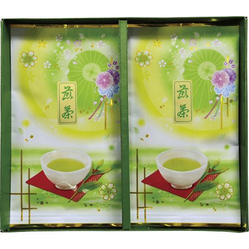 宇治茶詰合せ(伝承銘茶)