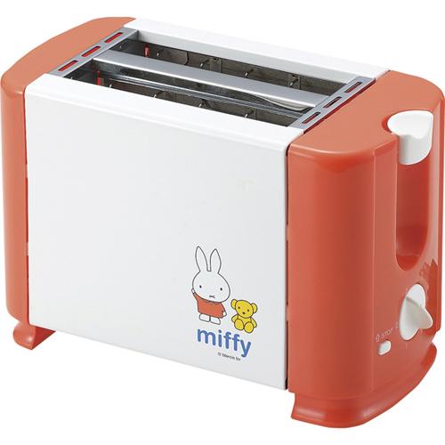 ミッフィー ポップアップトースター